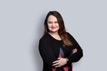 Portrait of Sarah Nelligan