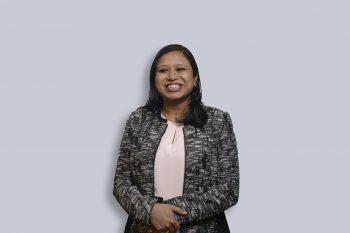 Portrait de Titli Datta