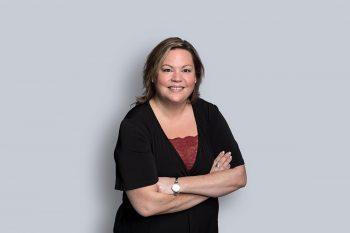 Portrait de Dina D'Agnolo