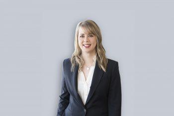 Portrait of Stephanie Wanke