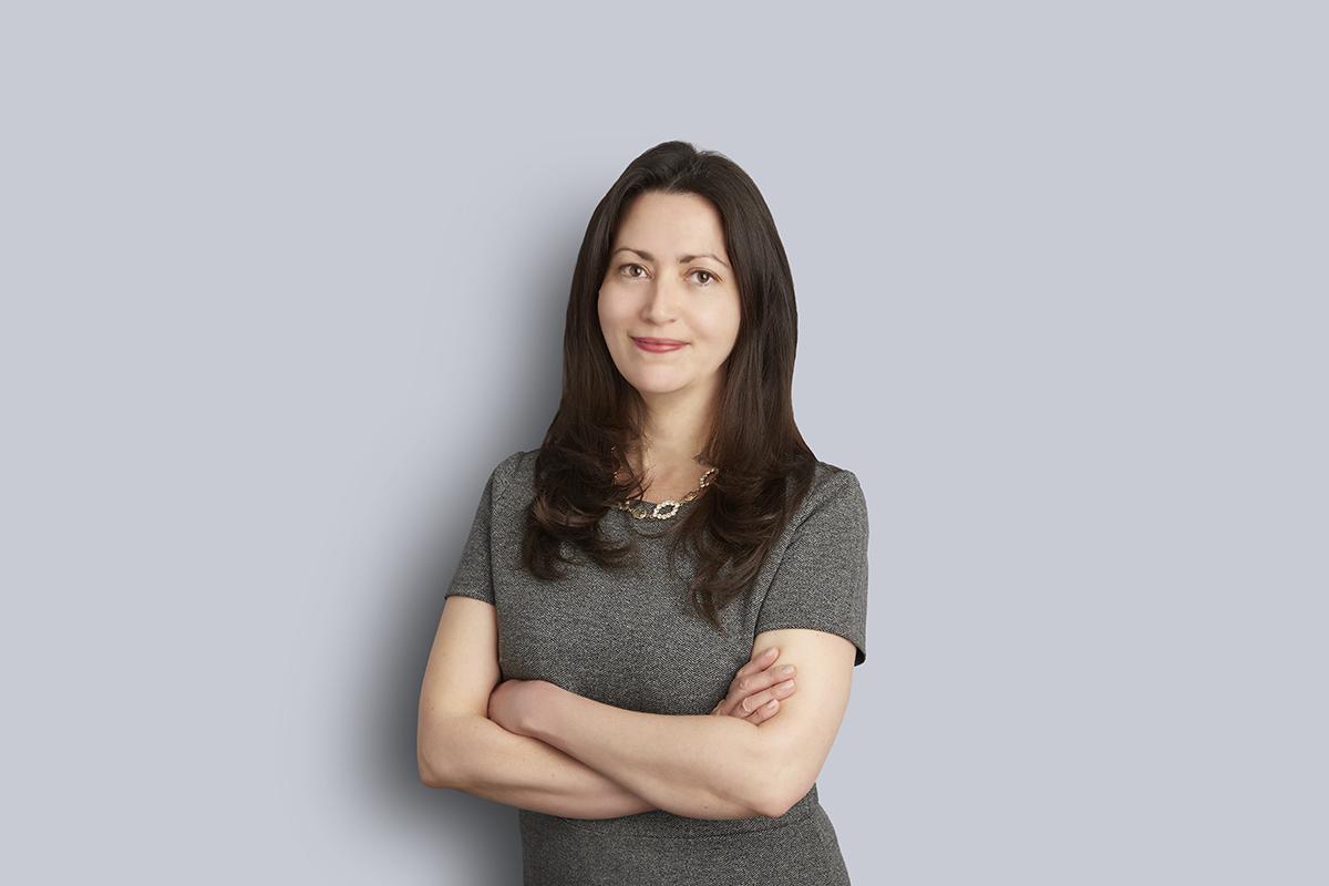 Portrait de Jessica Penley