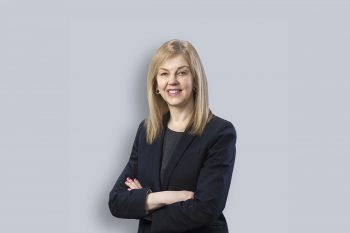 Portrait of Laura Mensch