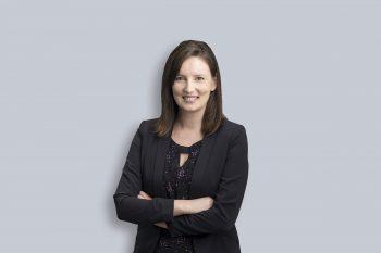 Portrait of Rachel Thorson