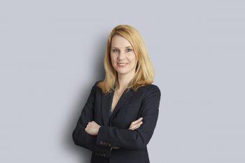 Portrait of Joanna Harris