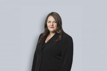 Portrait of Sheena Owens