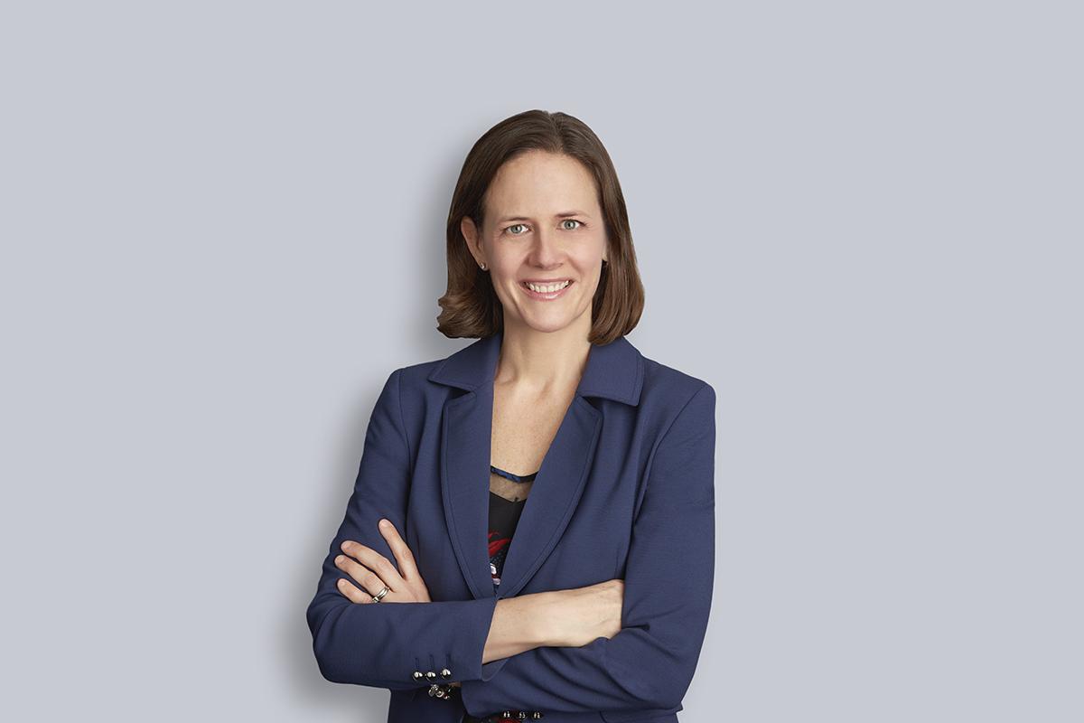 Portrait of Tara Piurko