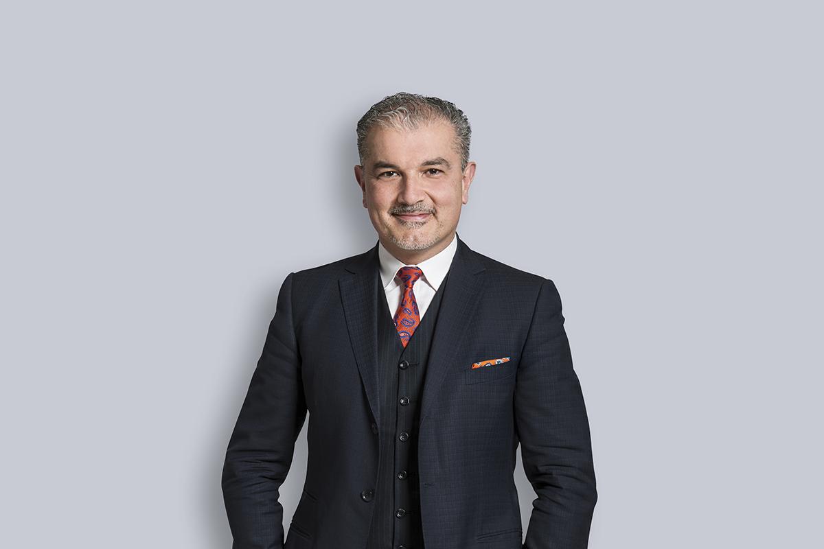 Portrait de Kevork Kevorkian