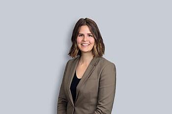 Portrait of Alissa Ricioppo