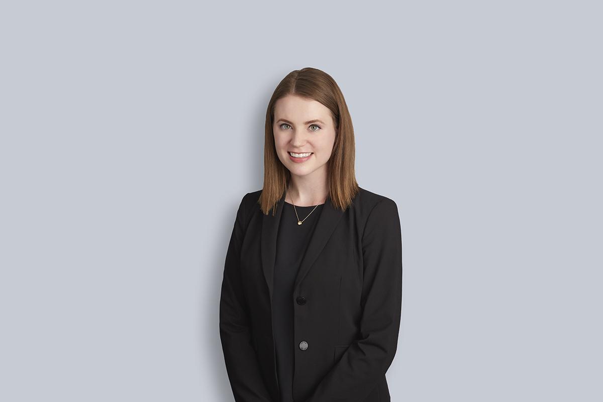 Portrait of Catherine Phelps