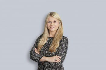 Portrait de Katrina Kairys