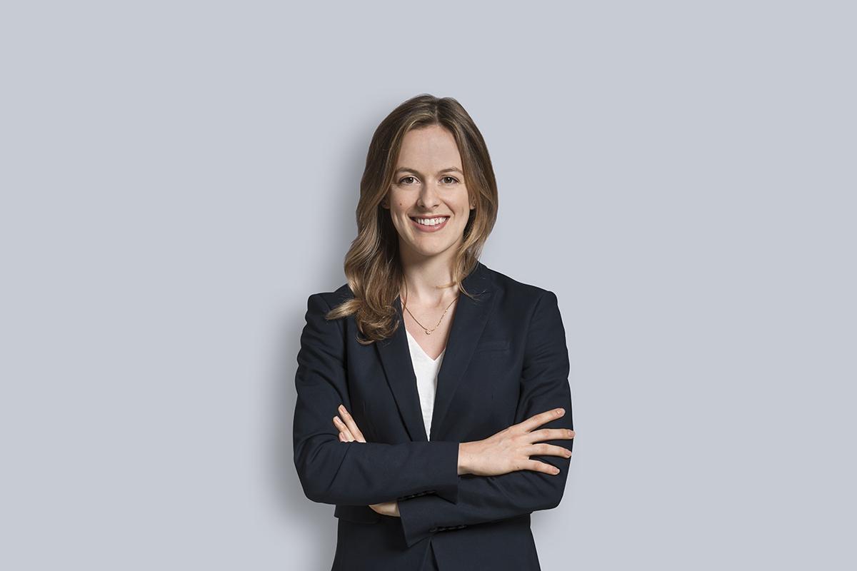Portrait of Lisen Bassett
