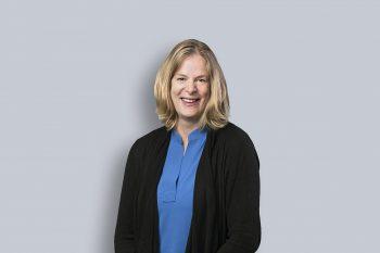 Portrait of Shelley Goundrey