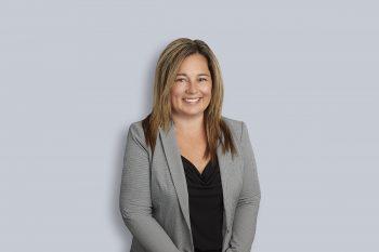 Portrait of Linda Spina