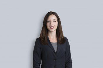 Portrait of Danielle Bouchard