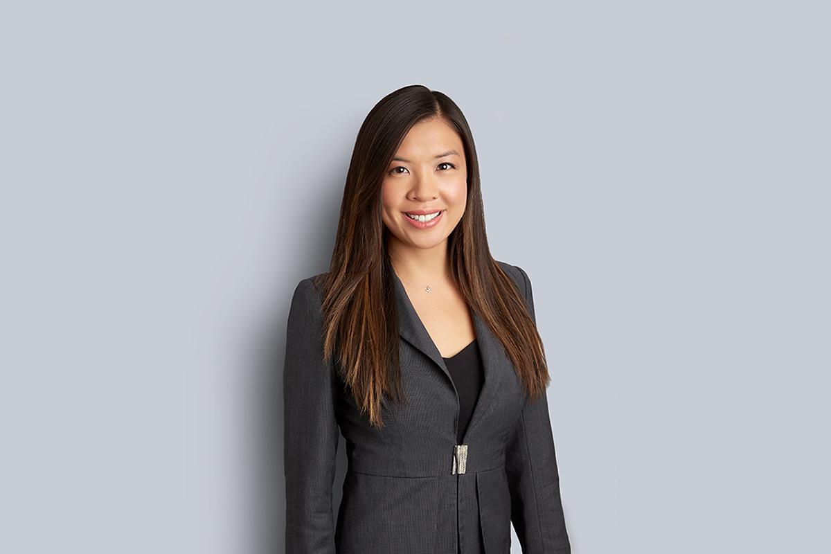 Portrait de Emily Ng