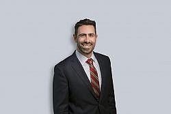 Portrait of Bryan Hicks