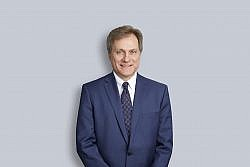 Portrait of Jeffrey Carhart