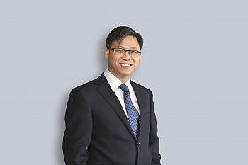 Portrait of Shui Luo