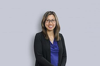 Portrait de Anita Im