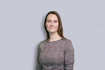Portrait de Erryn Krienke