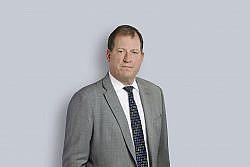 Portrait de P.N. (Rick) Breen