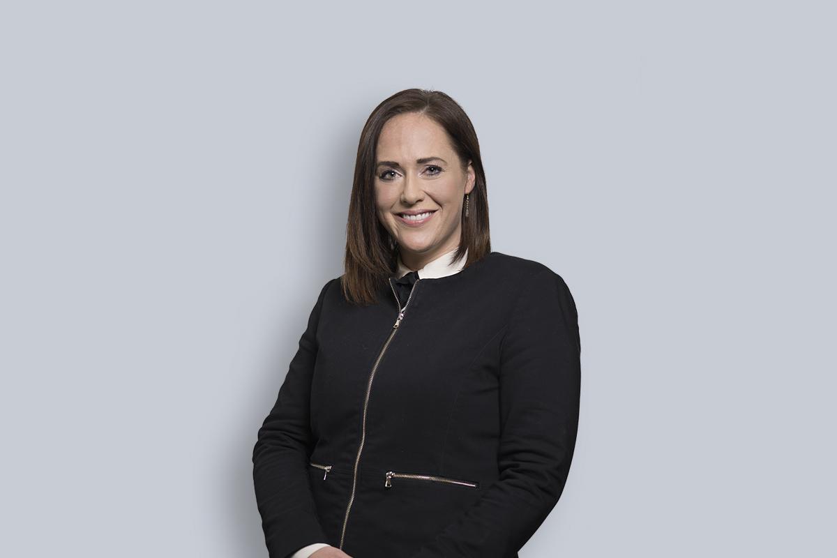 Portrait de Lisa Smart