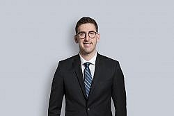 Portrait de Jamie  Eichenbaum