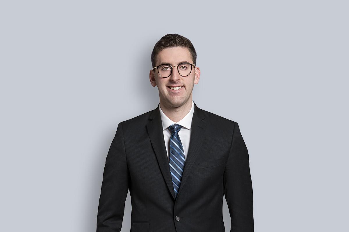 Portrait of Jamie Eichenbaum