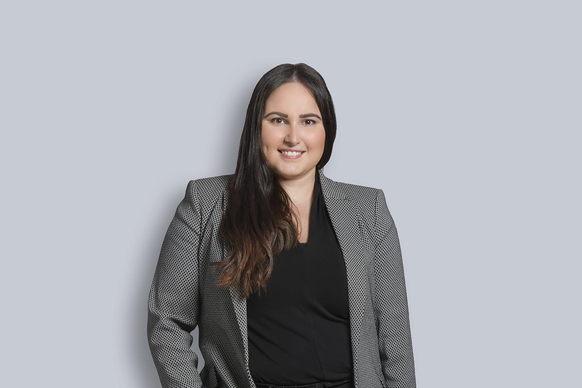 Portrait of Tania L. Pinheiro