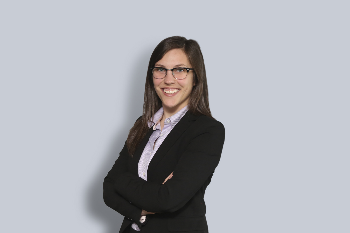 Portrait of Erin Fray