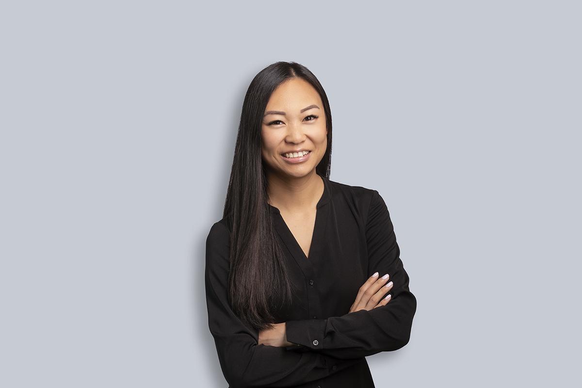 Portrait de Valentina Jiew