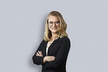 Portrait de Anna Kosa