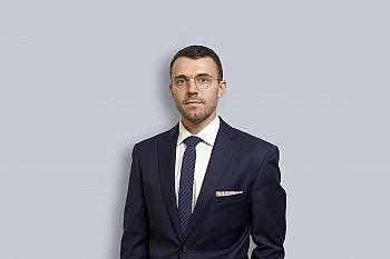 Portrait of Daniel LeBlanc