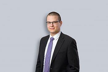 Portrait of Kyle Cadieux