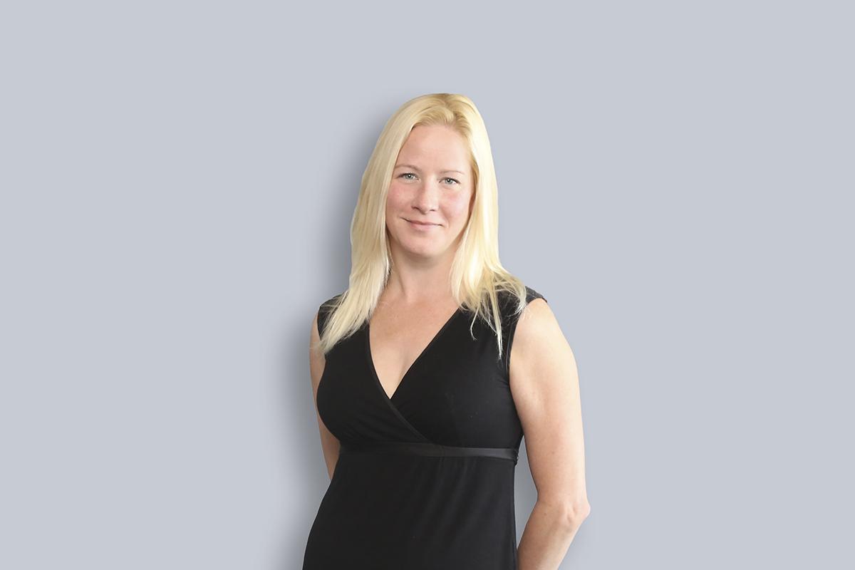 Portrait of Diane Countryman