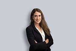 Portrait of Sarah Baddeley