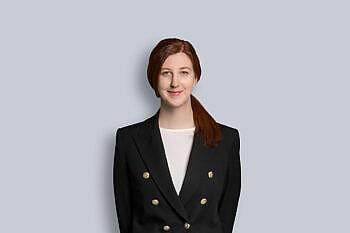 Portrait of Jessica Fournier
