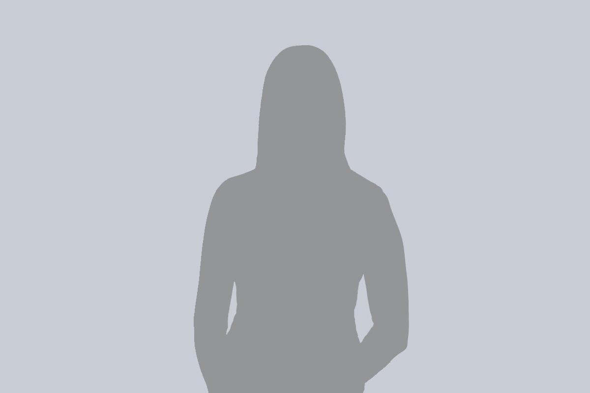 Portrait of Laura Grootendorst