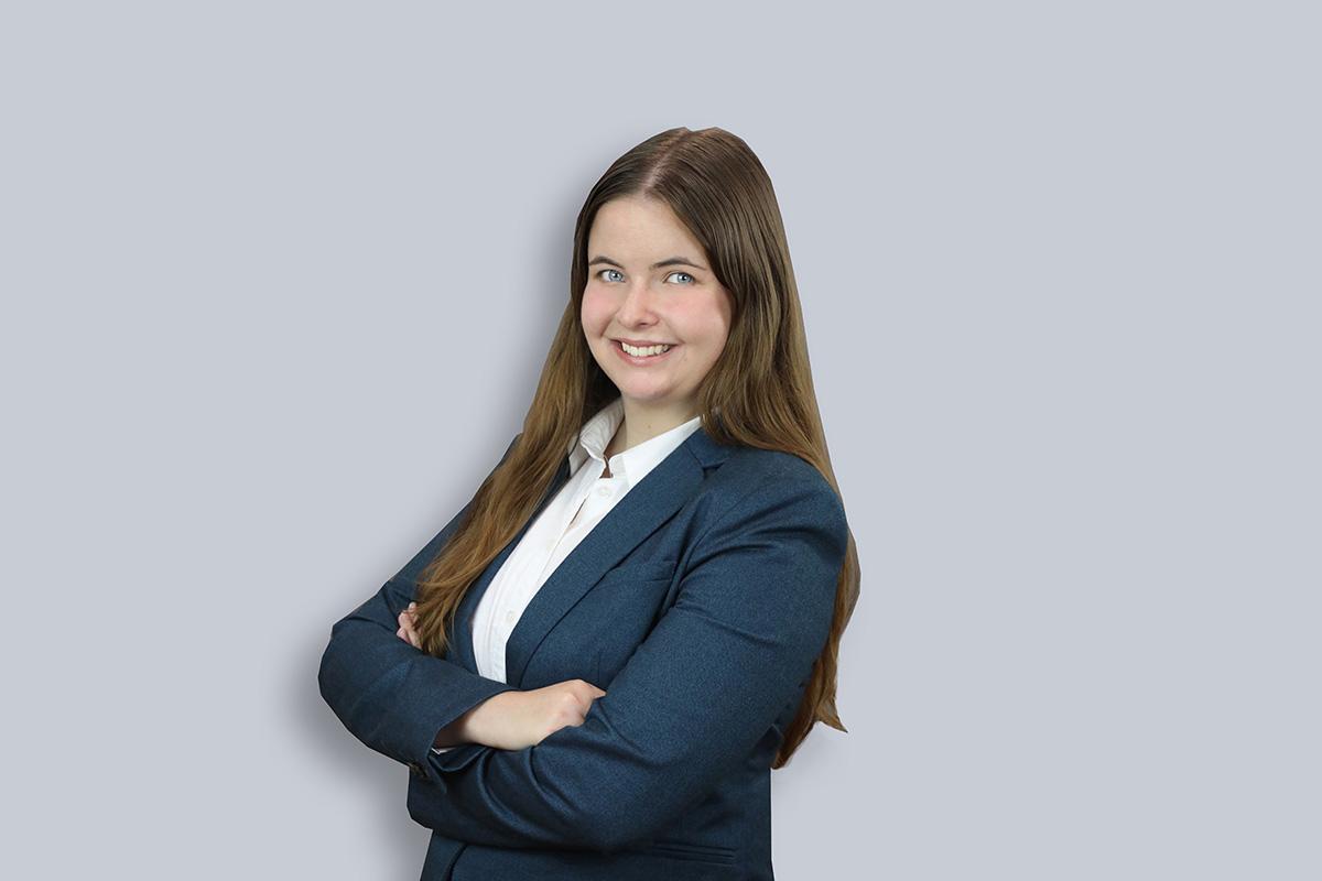 Portrait of Rebekah Timm
