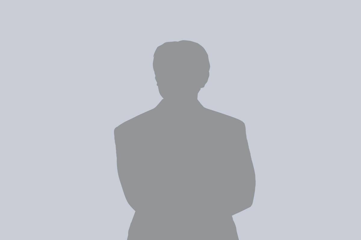 Portrait of Iain Mingo