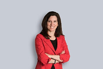 Portrait of Melissa Timbres
