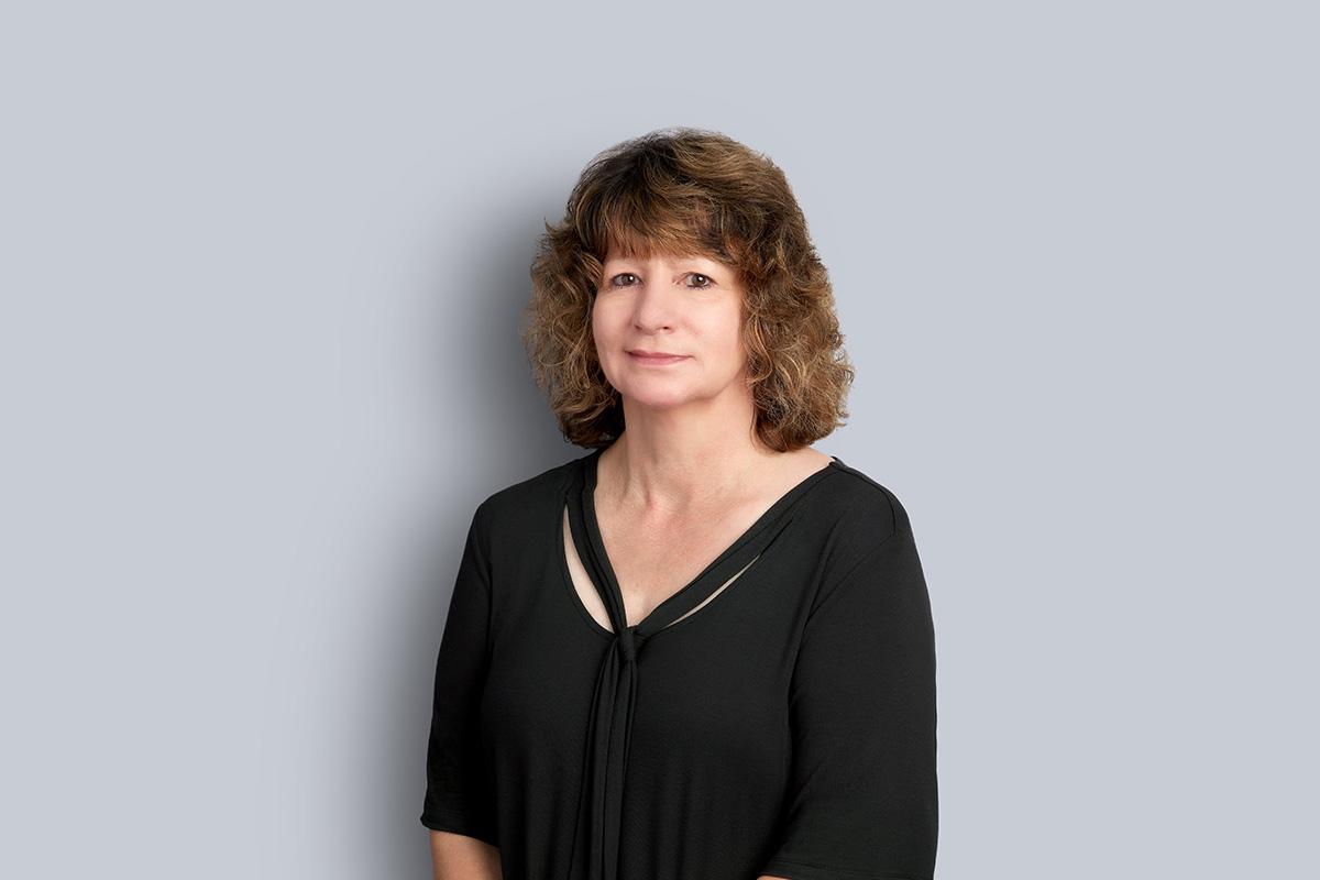 Portrait of Lisa Desgrosseilliers