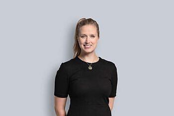 Portrait of Wendy Belisle