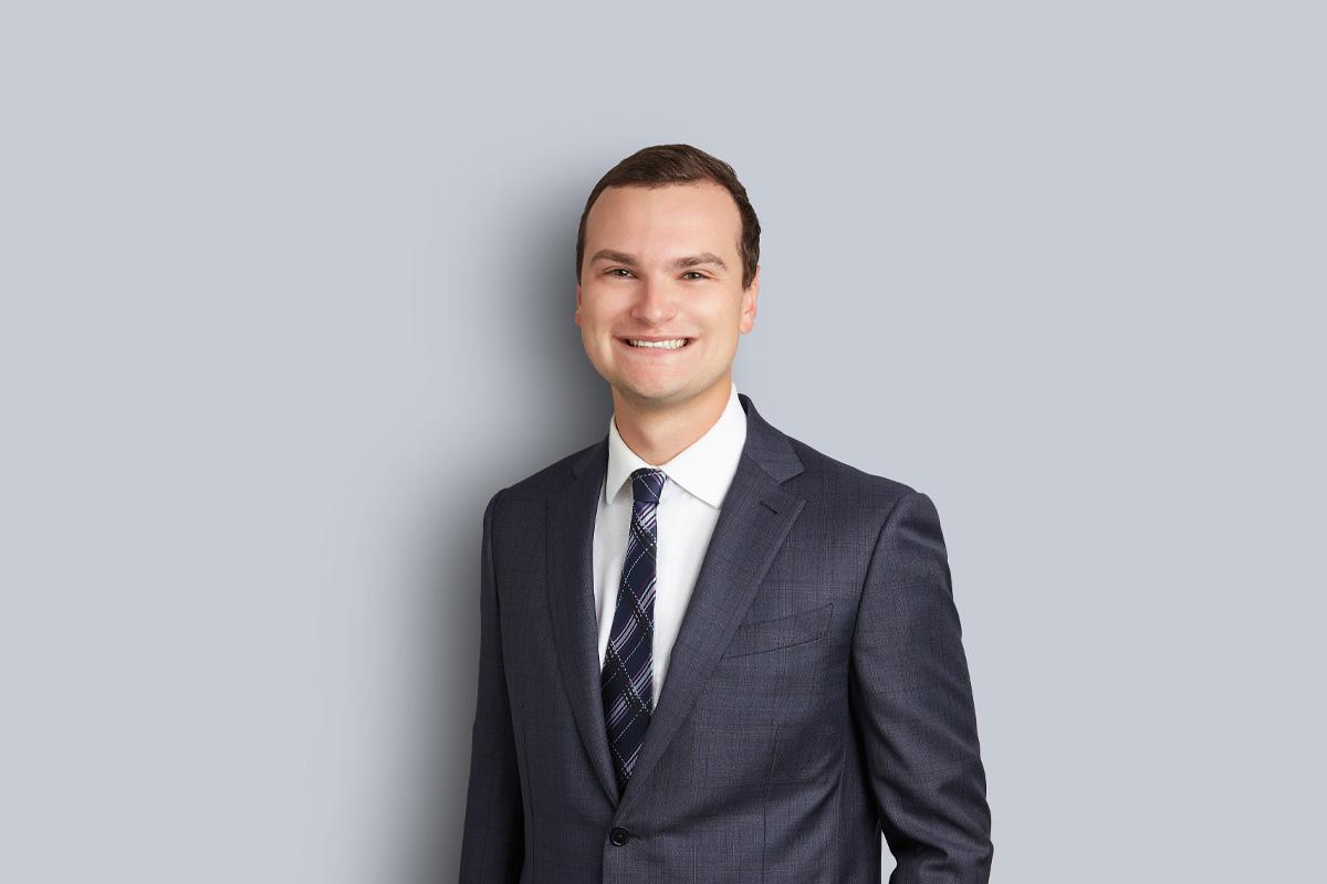 Portrait of Joshua Sherkin